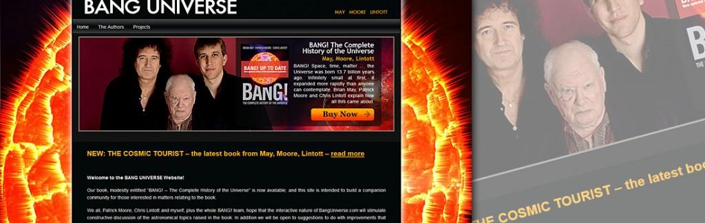 Bang Universe