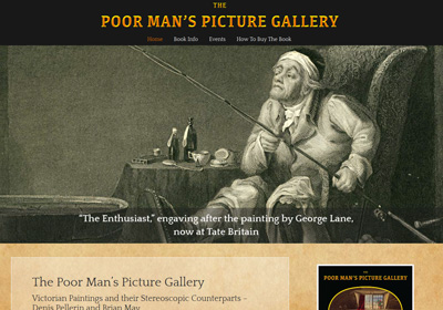The Poor Man's Picture Gallery