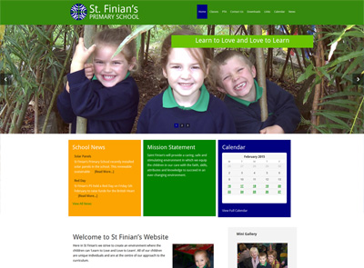 St. Finian's Primary School