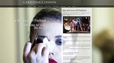 Geraldine Connon