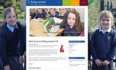 Ballyvester Primary School