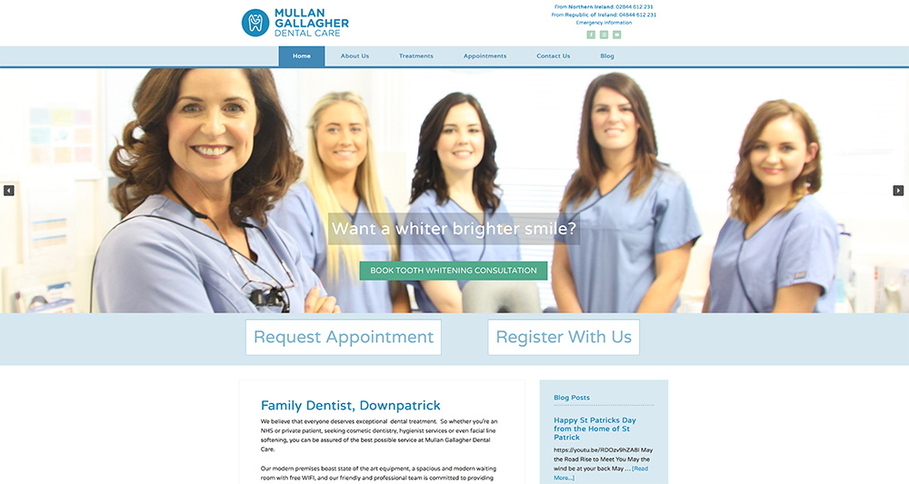 Mullan Gallagher Dental Practice